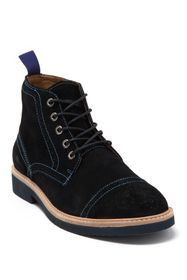 Donald Pliner Grant Colorblock Leather Chukka Boot