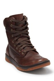 Diesel Tatradium Boulevard Lace-Up Boot