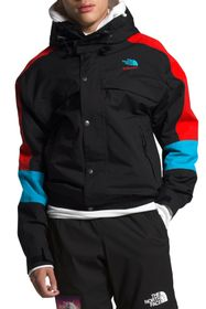The North Face 90s Extreme Colorblock Hoodie Jacke