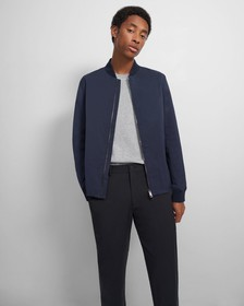 City Bomber Jacket in Neoteric