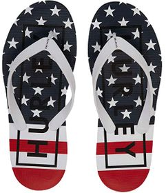 Hurley One & Only Printed Sandals