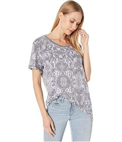 Free People Tourist Tee