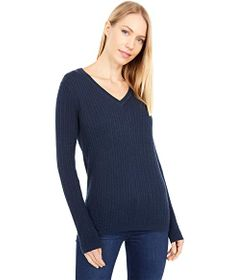 Tommy Hilfiger Ivy Cable Sweater