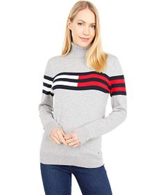 Tommy Hilfiger Flag Stella Sweater