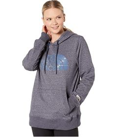 The North Face Recycled Materials Pullover Hoodie