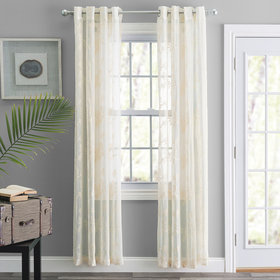 Camden Grommet Window Panel Curtain