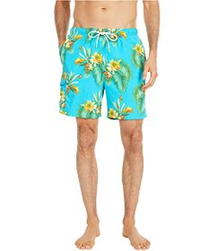 Tommy Bahama Naples Nassau Blooms Swim Trunks