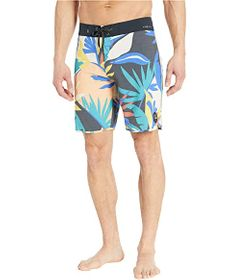 "Quiksilver Highline Tropical Flow 19"" Boardshorts"