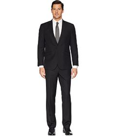 Kenneth Cole Reaction Slim Fit Stretch Performance