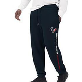 Officially Licensed NFL Men's Pregame Sweatpants b