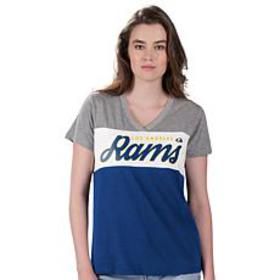 Officially Licensed NFL Women's 2-point Stance Tee