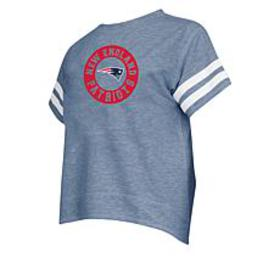 Officially Licensed NFL Women's Prodigy Top by Col