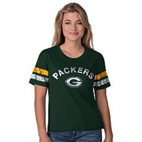 Officially Licensed NFL Big Game Short-Sleeve Tee