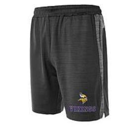 Officially Licensed NFL Men's Bullseye Jam Short b