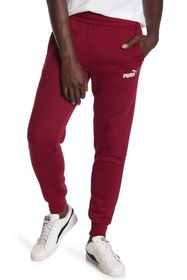 PUMA Logo Sweat Pants