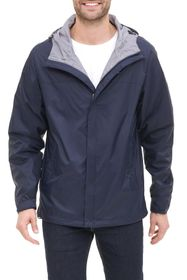 Tommy Hilfiger Tommy Rain Slicker Jacket