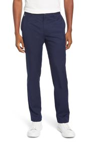 Lacoste Ultra Dry Straight Leg Golf Pants