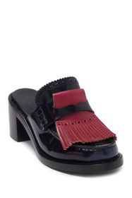 Burberry English Icons Fringes Beckshill Block Hee