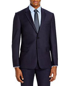 Theory - Bowery Textured Extra Slim Fit Suit Jacke