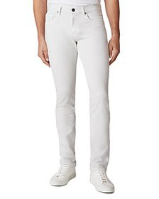 J Brand - Tyler Seriously Soft Slim Fit Jeans in R