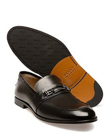 Bally - Men's Wesper Leather Loafers