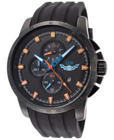 ISW Men's Quartz Watch ISW-1003-02