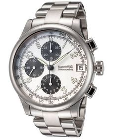 Eberhard & Co Men's Automatic Watch 31051-2