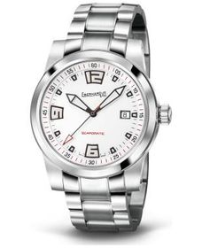 Eberhard & Co Men's Automatic Watch 41026-1-L