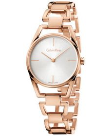 Calvin Klein Women's Quartz Watch K7L23646