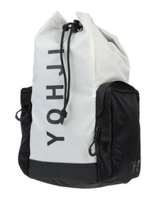 Y-3 - Backpack & fanny pack