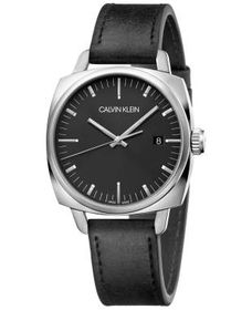 Calvin Klein Men's Quartz Watch K9N111C1