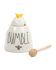 Bumble Honey Pot