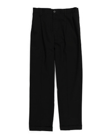 Easy Comfort Relaxed Fit Pants