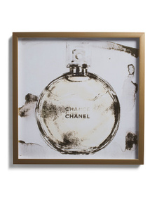 OLIVER BY OLIVER GAL 20x20 My Love For Chance Wall