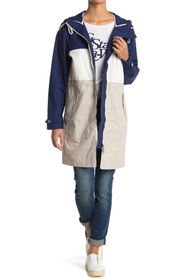 G-STAR RAW Duty Straight Color Block Jacket
