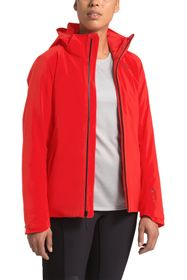 The North Face AFGTX Thermal Hooded Jacket
