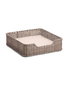 Indoor Outdoor Axton Pet Bed