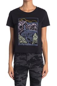 Levi's Surf Crew Neck Graphic T-Shirt