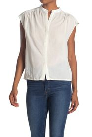 G-STAR RAW Parge Button Front Shirt