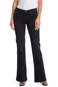 7 For All Mankind Dojo Bootcut Jeans