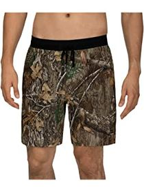 Hurley Phantom Alpha Realtree® Shorts