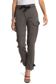 G-STAR RAW Blossite High Straight Cargo Pants