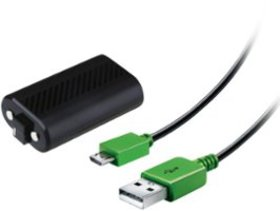 Rocketfish™ - Play And Charge Kit For Xbox One