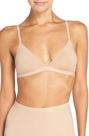 DKNY Skyline Triangle Bralette