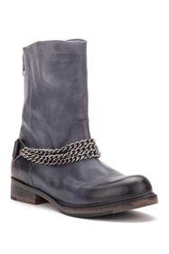 Vintage Foundry Zoey Leather Chain Boot