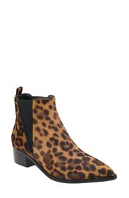 Marc Fisher LTD Mlyalely Genuine Calf Hair Boot