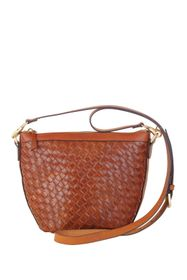 Most Wanted USA The Carry All Essential Woven Leat