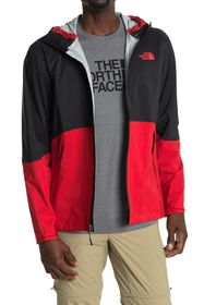 The North Face Matthes Colorblock Print Jacket