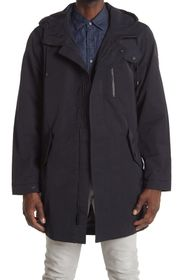 Vince Camuto Hooded Anorak Jacket