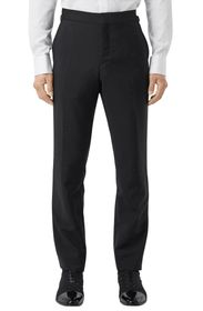 Burberry CLASSIC TRS.CRYS TAILORED TROU
